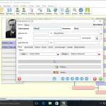 Ahnenblatt - Windows 10 - Eingabedialog